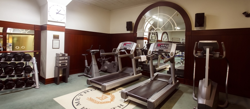 fitness in Metropol